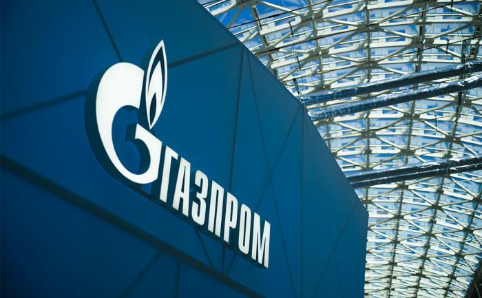 Газпром при убытке в 308 млрд рублей, выплатит дивиденды в 359,8 млрд...