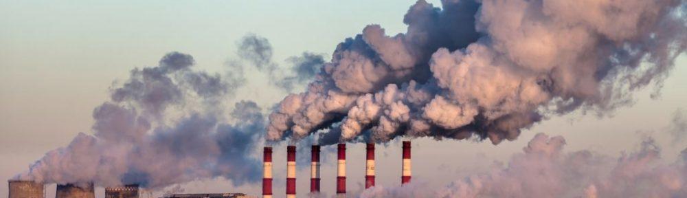 В России зафиксирован пятилетний рекорд по уровню загрязнения воздуха