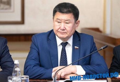 Сенатор Мархаев заявил о работающем «провластном катке» из-за поправок в Конституцию