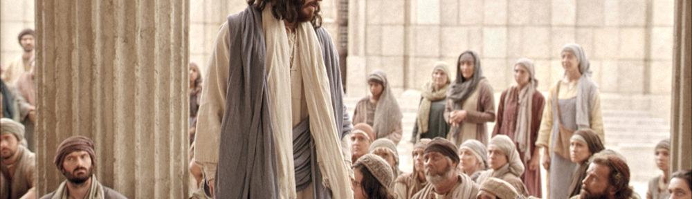 ХРИСТОС СКАЗАЛ: БУДУТ МОРЫ…
