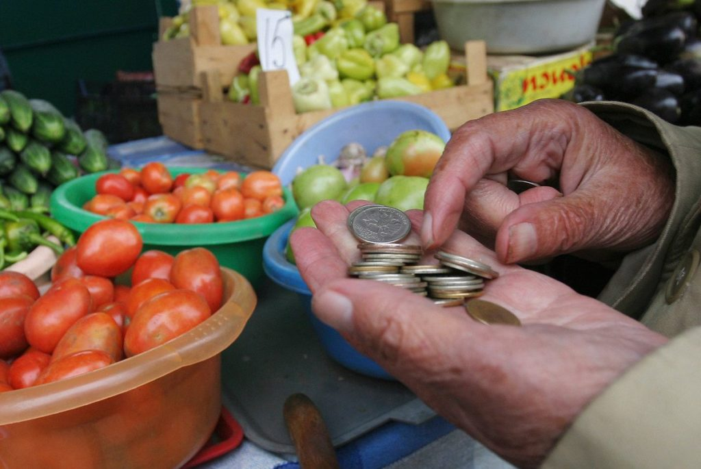 На какие товары этой осенью в России поднимут цены