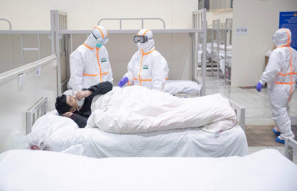 Каждый день — борьба за жизнь. Истории пациентов смоленского коронавирусного госпиталя