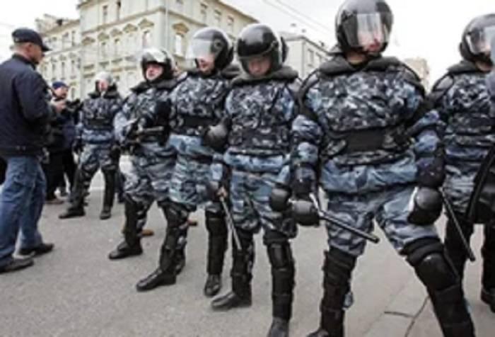 Путин подписал закон о госзащите силовиков