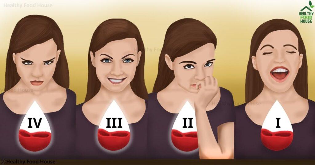 5 фактов, которые нужно знать о своей группе крови